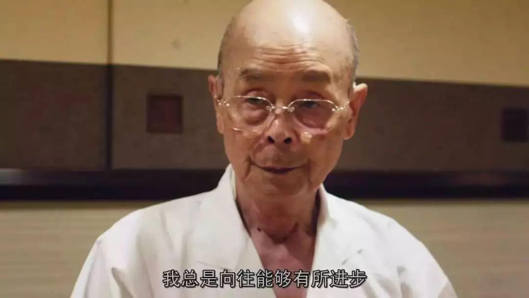 小贝、周董都爱的寿司之神被米其林摘星除名,然而人家根本不在乎....