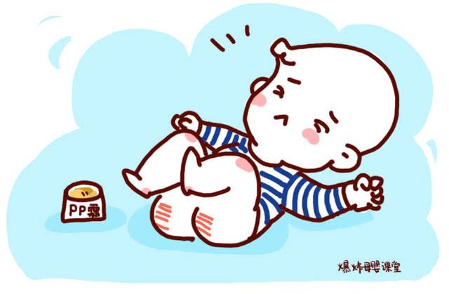 宝宝什么时候脱掉纸尿裤?家长别着急,太早了对孩子没有好处