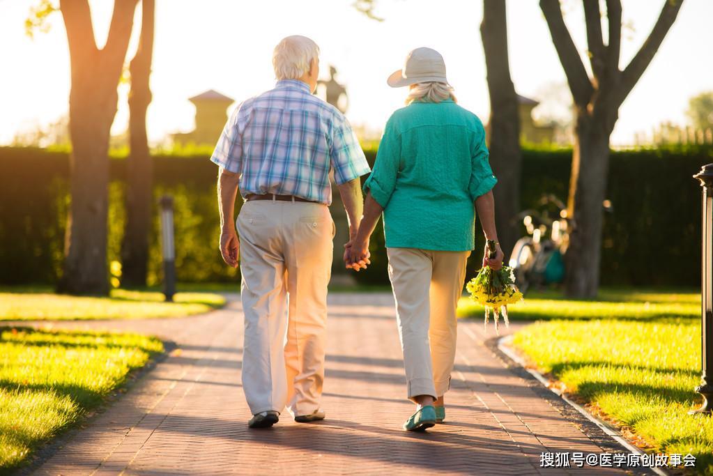 50岁是寿命决定期,无论男女,长寿还是短命,就看有无六个习惯