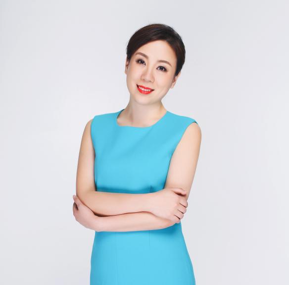 珍妮优集团董事长刘蒙蒙女士