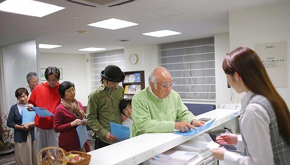 """75岁以上人口占1/7,日本考虑上调""""后期高龄者"""