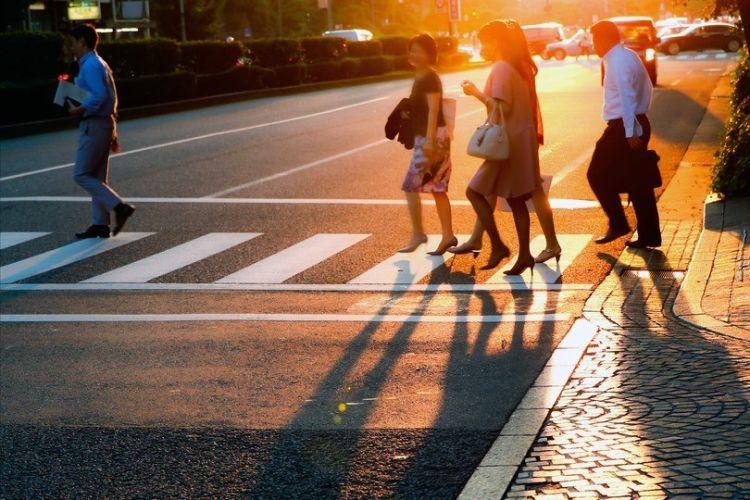 _男女社会地位的差距或许成为日本年轻人不愿结婚的主要原因