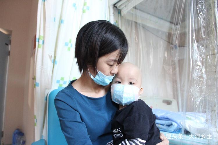 中年为生娃针灸吃药一年,不料儿子3岁时罹患血癌,妈妈傻掉|