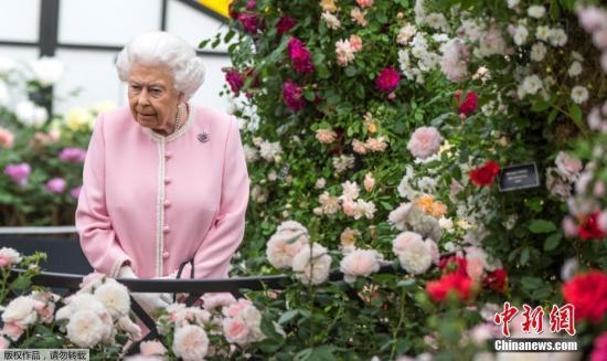 93岁英女王或于2021年退休 长子查尔斯担任摄政王