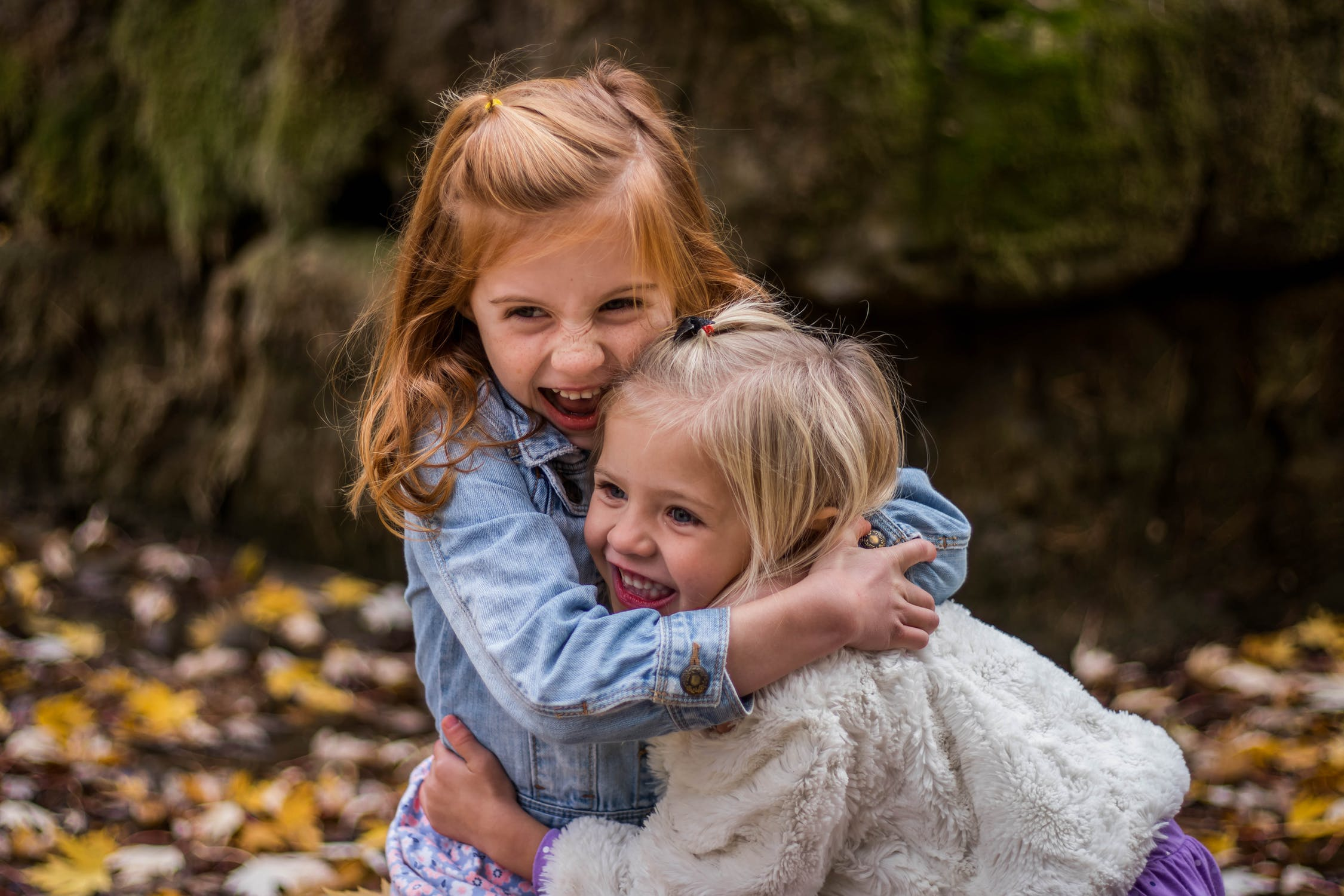 父母如何给孩子安全感 影响孩子安全感建立的6句话,父母不注意,孩子