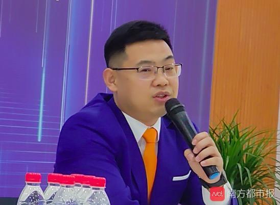 蜂巢能源楊紅新:明年上半年投產三款產品,2022年申報科創板