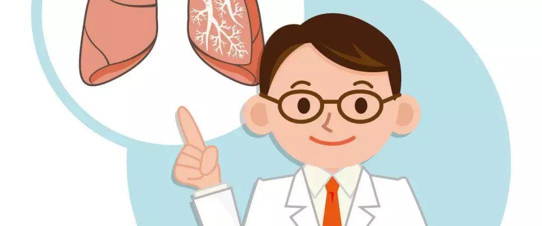 _【国际肺癌关注月】40岁壮汉年年体检正常,却突然查出肺癌?可能我们