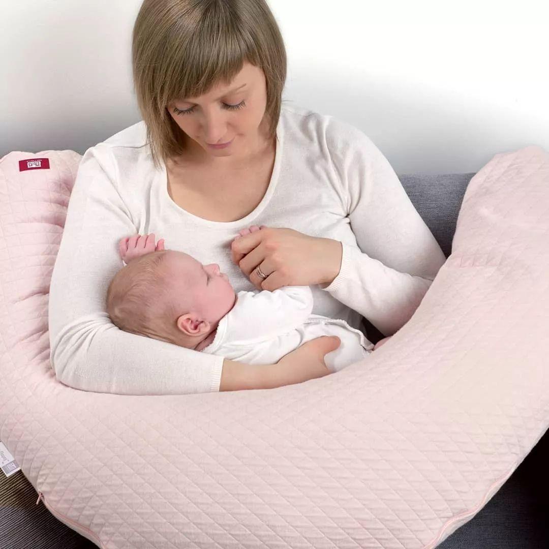 純母乳喂養會導致嬰幼兒貧血嗎