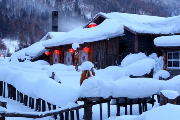 雪乡,营业,服务,网友,游客,进行,整改,价格,问题,信心,见闻记录