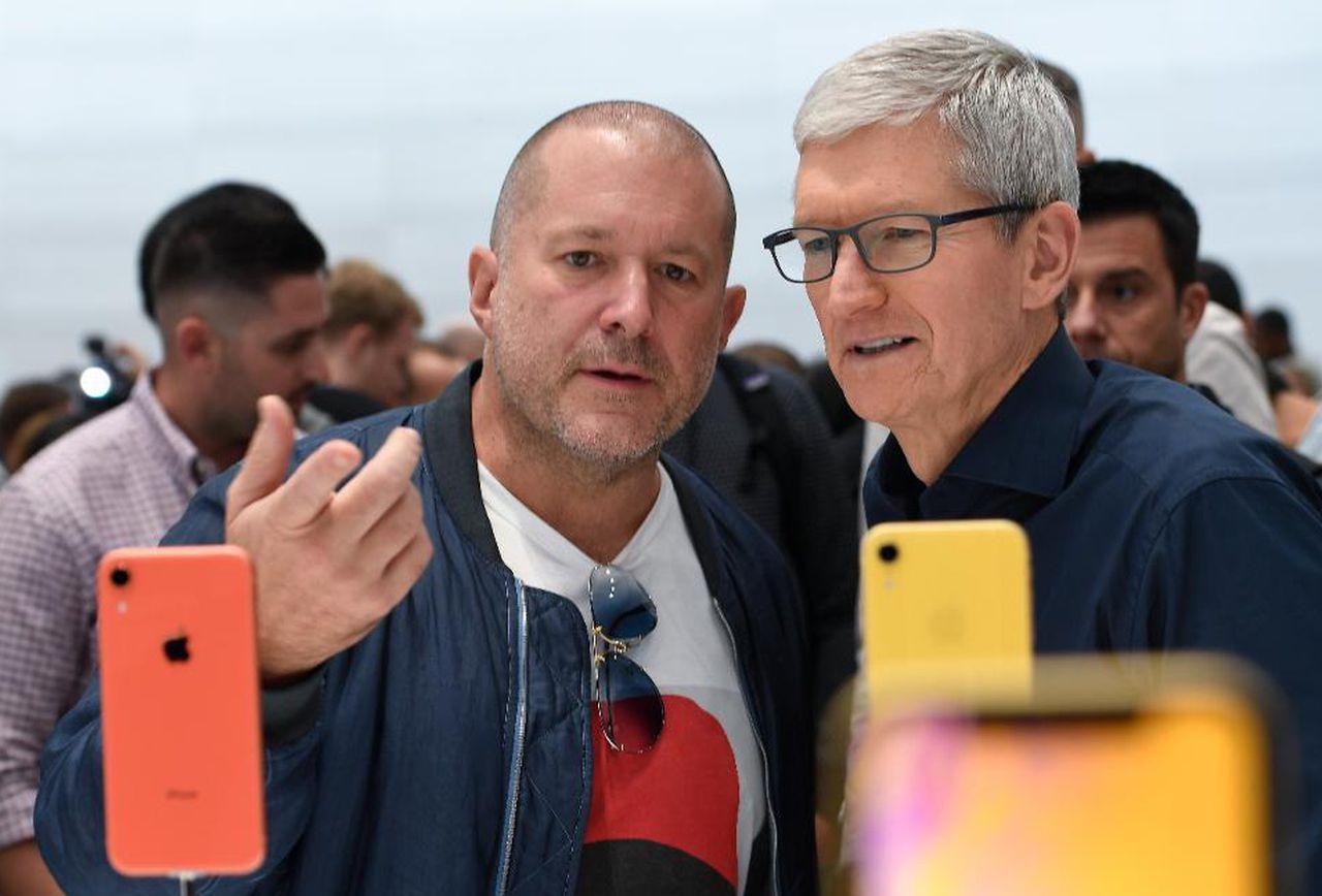 苹果设计师离职 苹果灵魂设计师Jonathan Ive离职原因是何?
