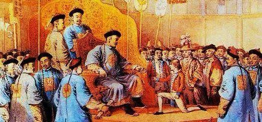 乾隆王朝经济总量世界第一_乾隆王朝黄杏儿图片