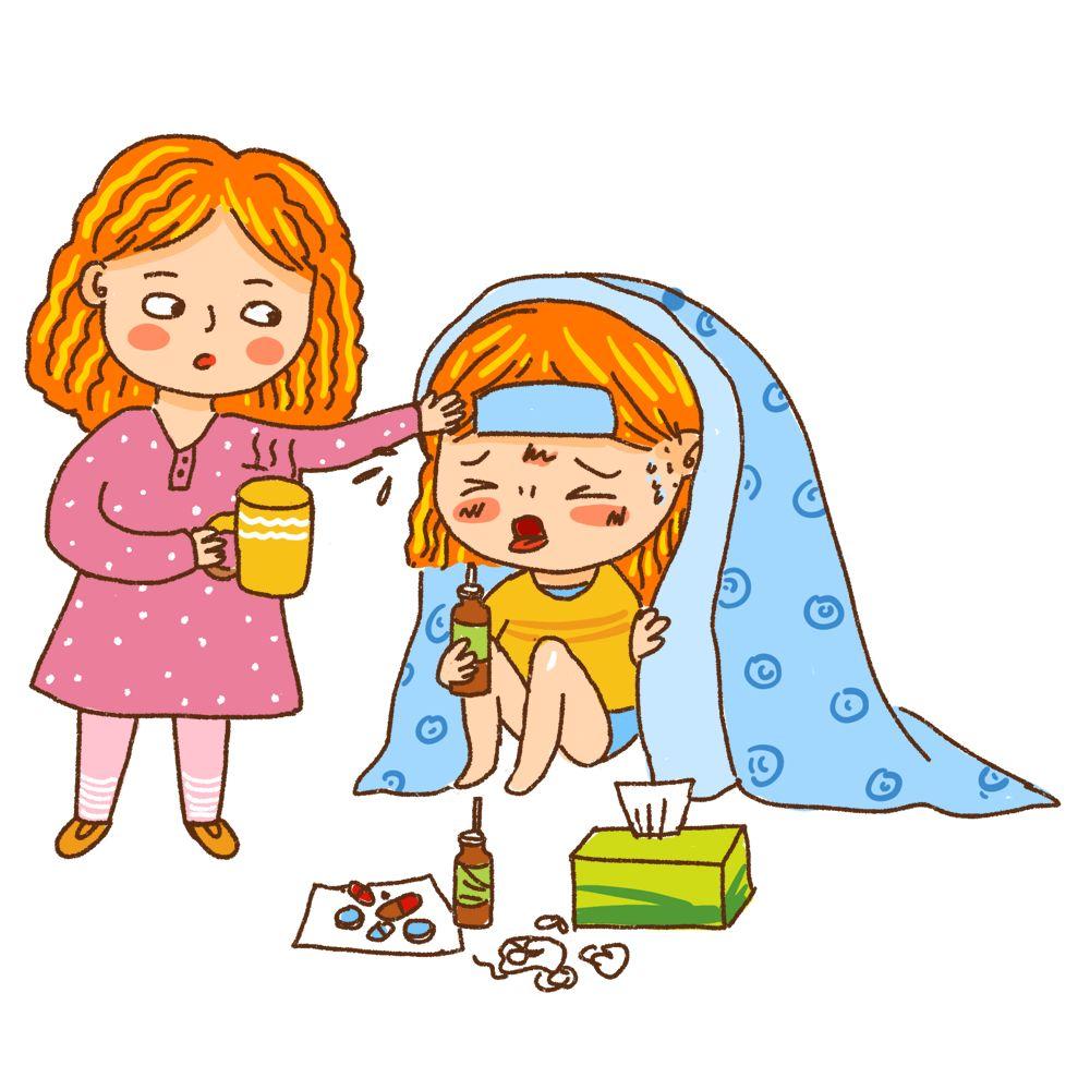_很多家长心有疑虑:孩子长期咳嗽会导致咳出肺炎吗?