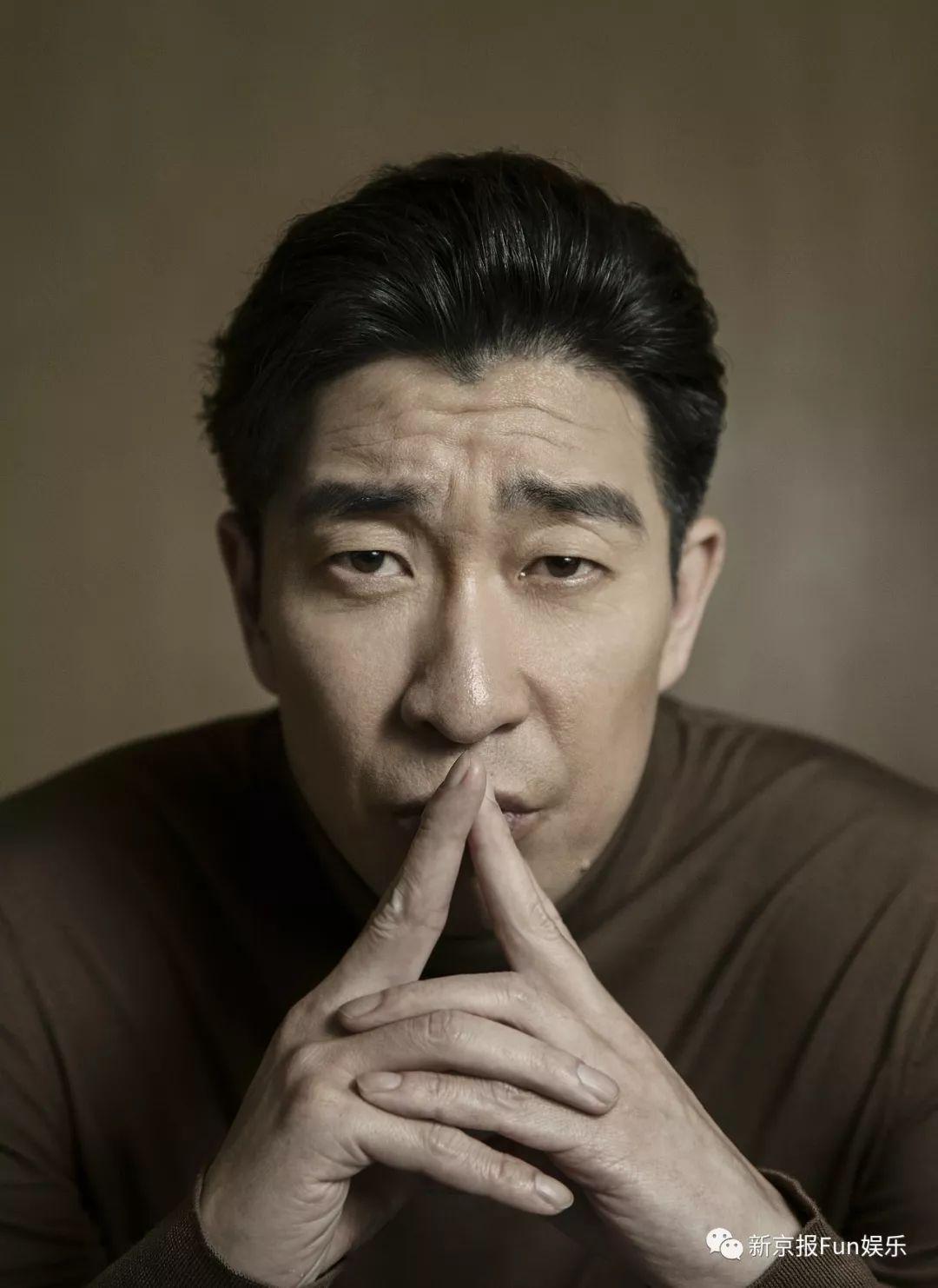 王千源:大家妖魔化了我的演技丨專訪
