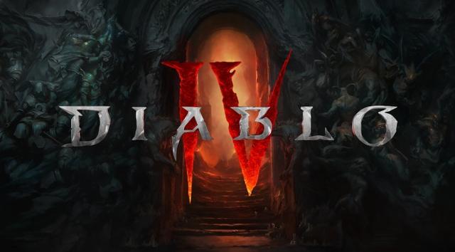 《暗黑破坏神4》将采用新引擎动画看起来更好_游戏