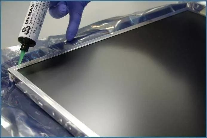 一文了解UV胶特性、原理及应用