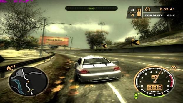 盘点《极品飞车》系列中最佳的五款作品_玩家