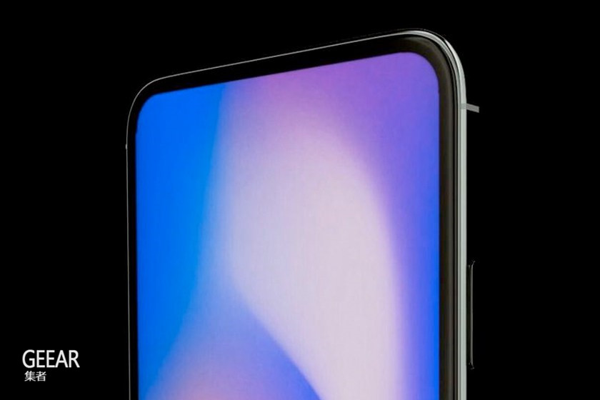 <b>2020年苹果仍将推出3款新手机,其一将搭载史上最大OLED屏幕?</b>