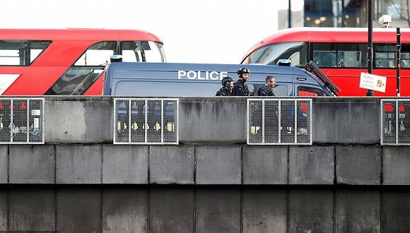 如何高效学习伦敦桥突发持刀伤人事件致数人受
