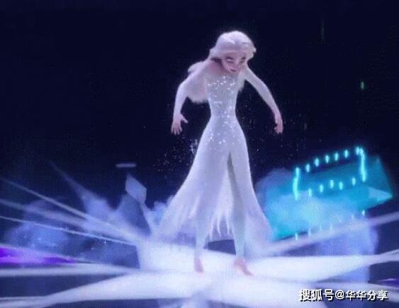 冰雪奇缘2破5亿,有望重夺单日票房榜冠军