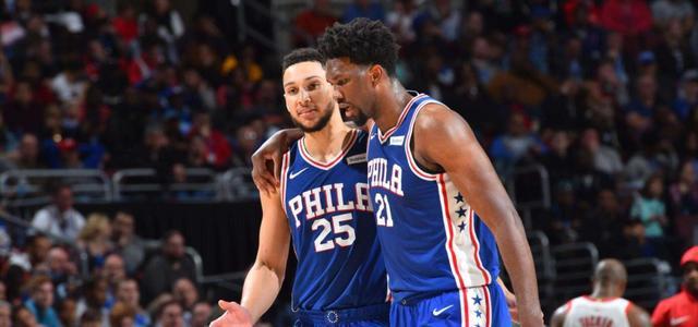 30日大嘴NBA离散:步行者内线偏软,76人主场连胜不止!