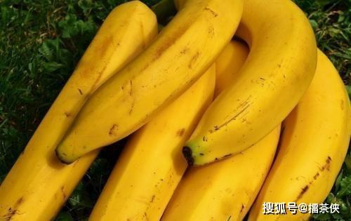 """提醒:吃香蕉1小时内,切记不要碰""""它"""",别怪没告诉你!"""