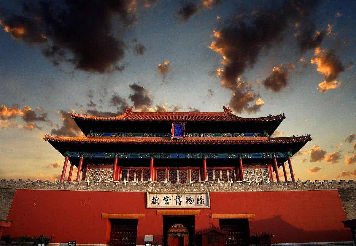 中國的國寶級繪畫作品,為什么流傳到美國博物館?