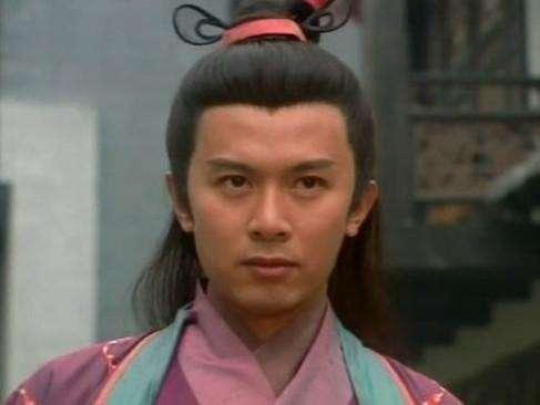 最初的林平之,是个真英雄_福州