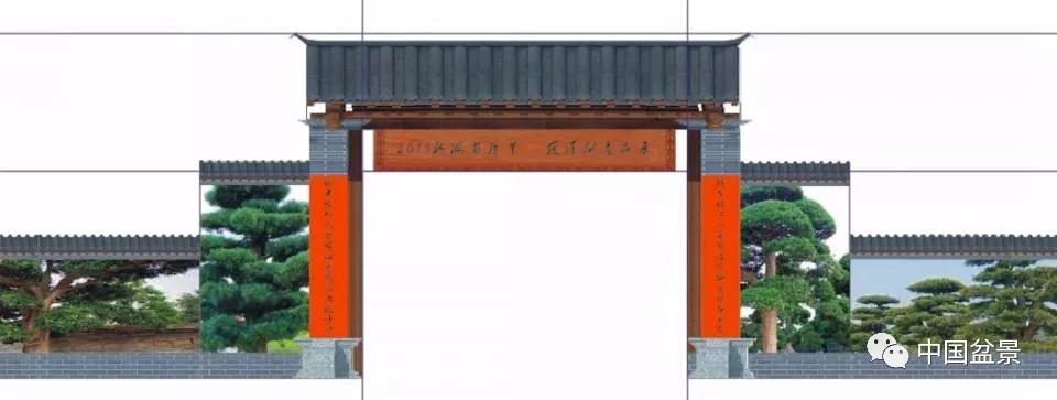 展讯:2019北海南珠节—罗汉松产品展即将举行