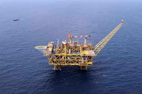 中国海油汪东进:将加快建设深水和高温高压重点油气田项目