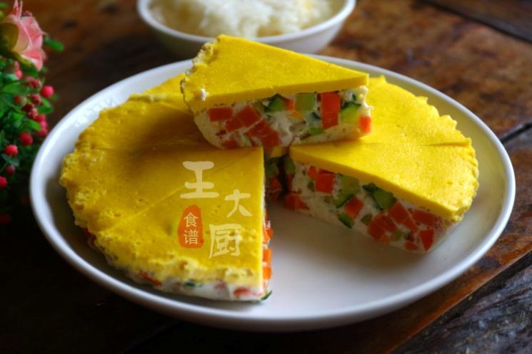 鸡蛋的这种做法,你有没有试过,真正的简单营养又美味