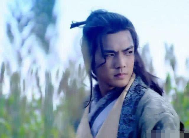一把年纪还在演偶像剧男神,钟汉良不算啥,他44岁演17岁少年