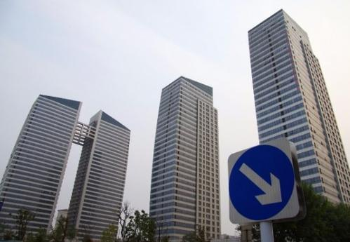 50%的城市房价跌了!楼市调整已经开始?