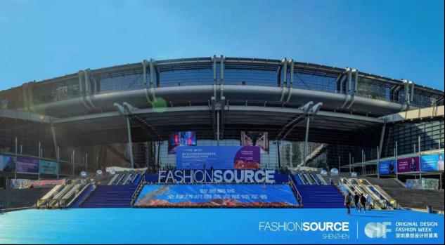 52381名专业买家入场,Fashion Source2019秋季展圆满落幕!