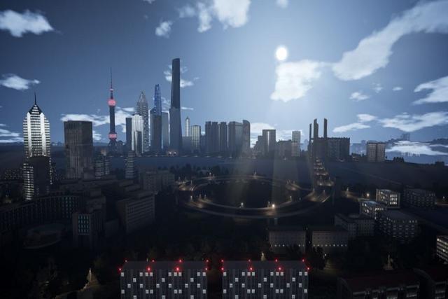 作者还原中国地图,却被网友当做间谍,国产游戏不该被信任?_玩家