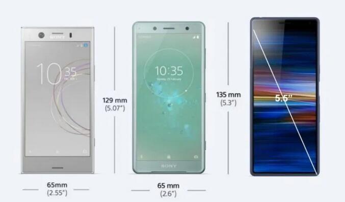 消息稱索尼將發布新款XperiaCompact手機:驍龍665+5.5英寸屏