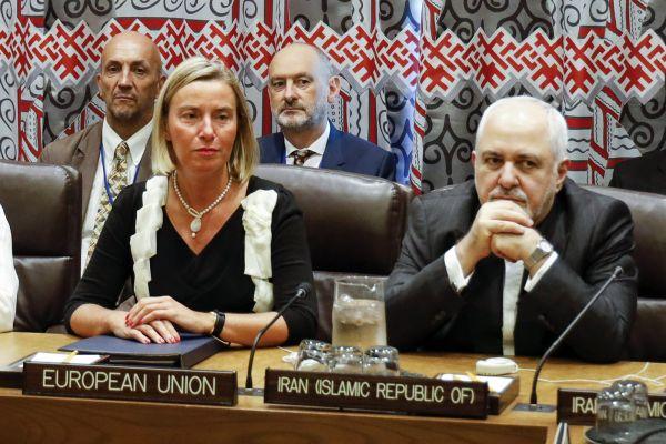 <b>力保核协议 欧洲六国加入伊朗易货贸易机制</b>