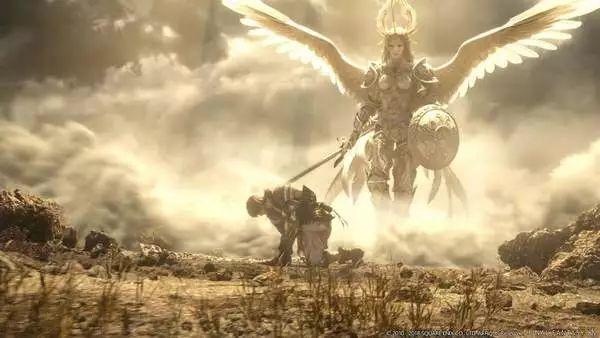 游戏新闻 制作人:《最终幻想14》有望登陆下代主机_播音