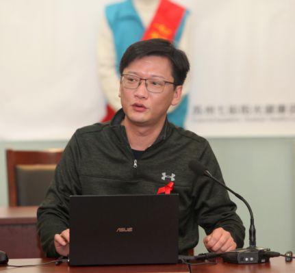 苏州市召开社会组织参与艾滋病防治工作座谈会