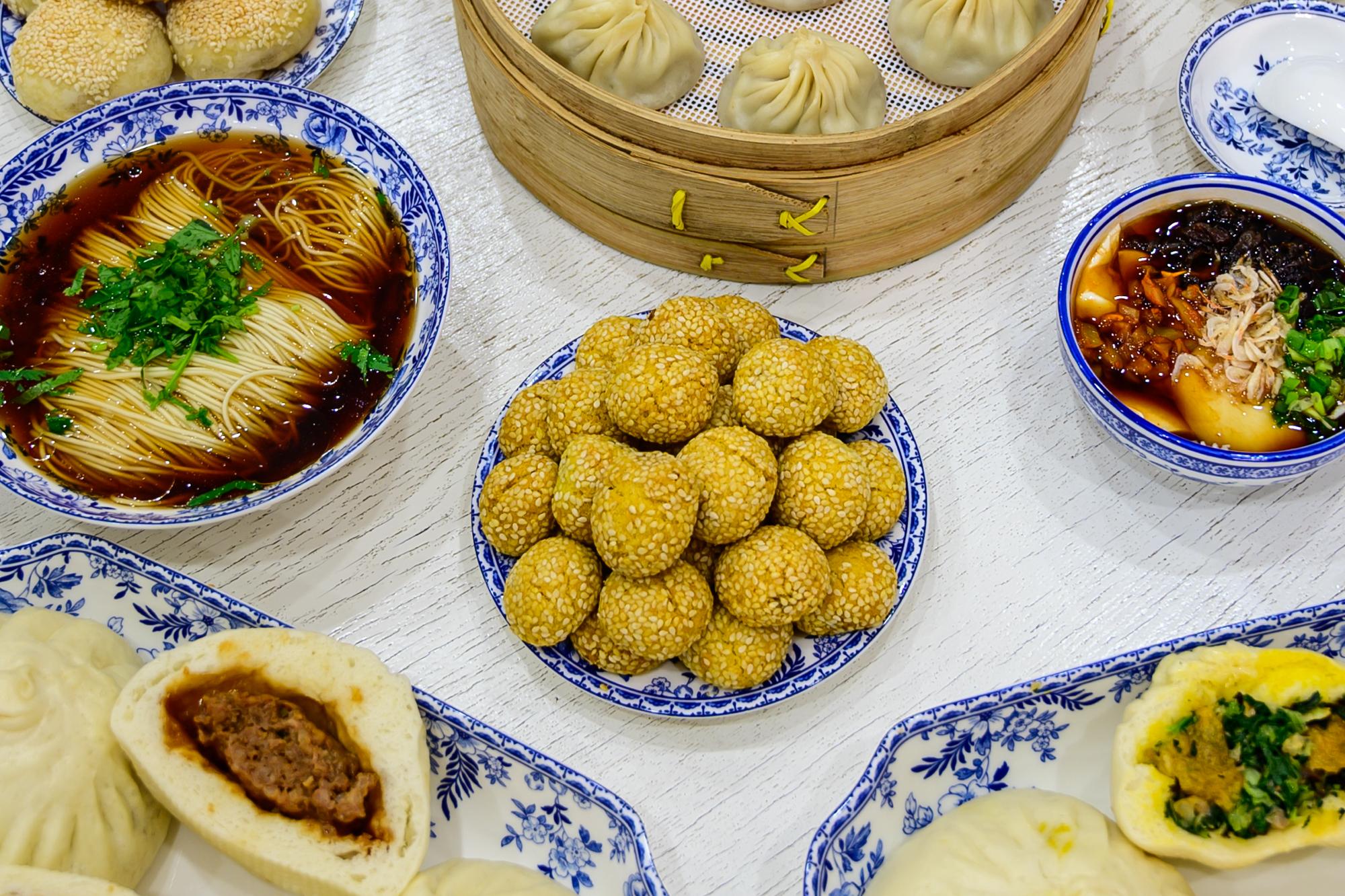 原创             无锡旅行必打卡的7道经典美食,好吃不贵,看看你吃过几个?