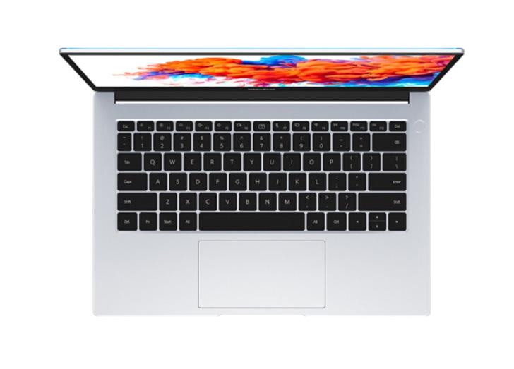 荣耀新款MagicBook14上架:钻切蓝边设计,Linux版3399元