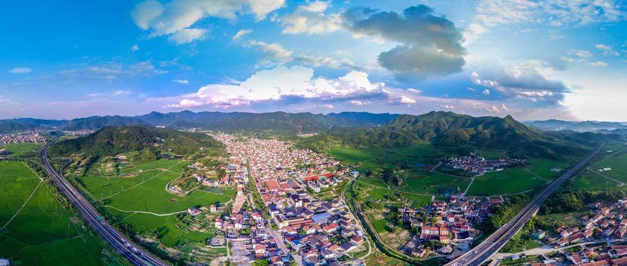 汕尾乡村旅游业GDP2019_汕尾美丽乡村图片