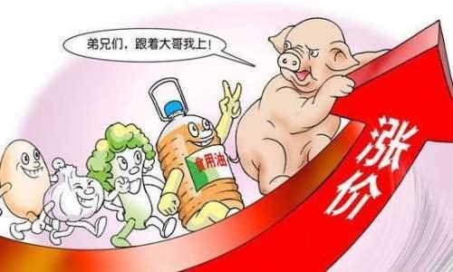 原创             明明市场猪肉缺口较大,猪价为啥不涨反跌?