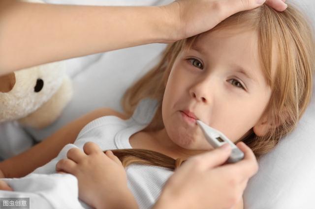 [医生提醒:儿童感冒注意,吃错药会害了孩子!这份用药指南请收好]