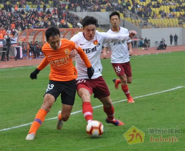 常飞亚:这一年在武汉感受到球迷热情,武汉足球越来越好