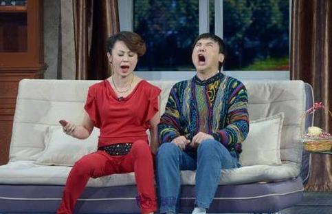 马丽宣布怀孕众星祝福,沈腾最戏精,林志玲最意外,贾玲谢娜沉默