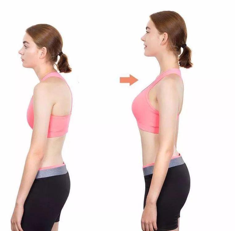 滚动:调整圆肩不要只做瑜伽开肩,加强下斜方肌也很重要!