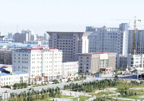 绥化gdp_黑龙江绥化的2019上半年GDP出炉,省内可排名多少