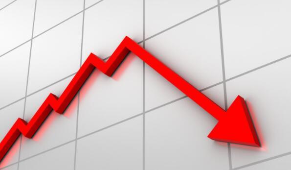 人口下降做什么行业_人口生育率下降图片