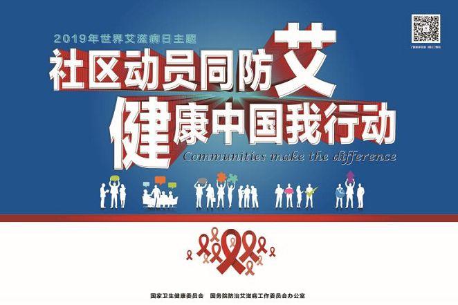【世界艾滋病日丨8类人群需要及时进行艾滋病检测和咨询】