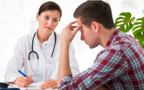 备孕前男人检查什么